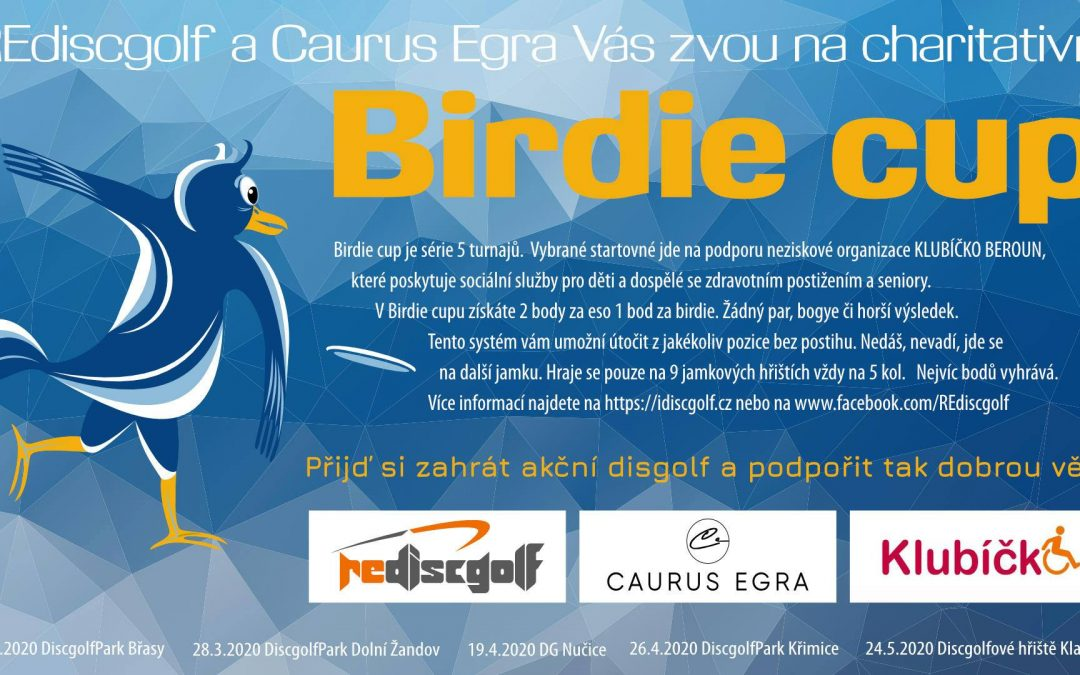 Birdie Cup